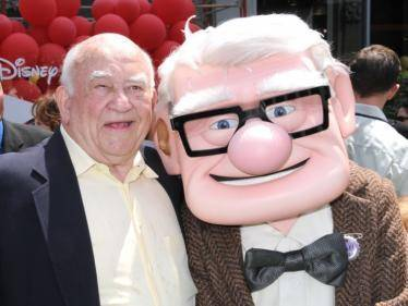 Seven-time Emmy Award winner and Up actor Ed Asner passes away at 91 - condolences pour in! - Tamil Cinema News