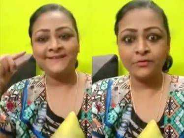 Shakeela puts an end to death rumours, shares a happy message in clarification video