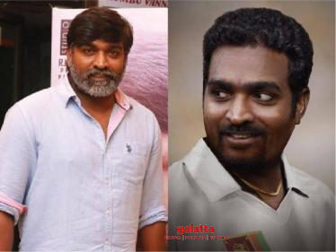 #ShameonVijaySethupathi controversy - Muttiah Muralitharan biopic faces stern opposition from fans