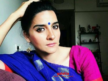 Actress Shruti Seth undergoes emergency surgery, pens an emotional note