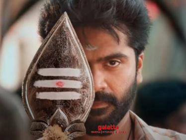 OFFICIAL: STR's Eeswaran confirmed for January 14 worldwide release | Susienthiran | Thaman S - Tamil Cinema News