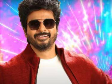 Sivakarthikeyan's DON opening song official update leaves fans super happy | Cibi | Anirudh - Tamil Movies News
