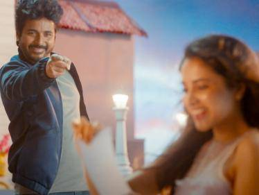 Sivakarthikeyan's Doctor - the viral hit 'Chellamma' Video Song is here! Don't miss! - Tamil Cinema News
