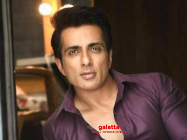 Newborn baby named after Sonu Sood - pic wins hearts on social media!