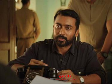 Suriya's Soorarai Pottru gets NOC from Indian Air Force, new release date announcement soon