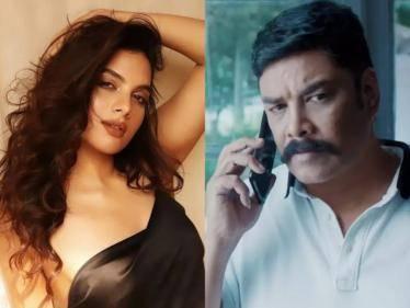 Sundar. C's next film adds Thadam and Dharala Prabhu heroine Tanya Hope - OFFICIAL Announcement! - Tamil Cinema News