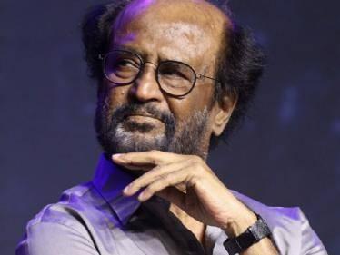 Superstar Rajinikanth issues important statement ahead of receiving Dadasaheb Phalke Award - Check Out! - Tamil Cinema News