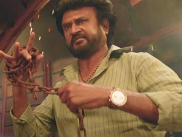 Superstar Rajinikanth's Annaatthe - power packed 'Vaa Saamy' Song Video is here! Don't miss! - Tamil Movies News