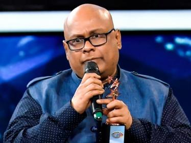 Suresh Chakravarthy issues a statement on Bigg Boss 4 contracts and agreements