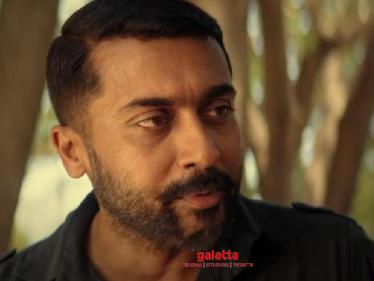 Soorarai Pottru Dialogue Promo - 02   Suriya   G.V. Prakash Kumar   Sudha Kongara