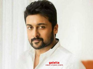 Suriya's old office receives hoax bomb threat, police crackdown and trace the miscreant - Tamil Cinema News
