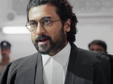 Suriya's JAI BHIM - Intense Official TRAILER is here! Don't miss! - Tamil Cinema News