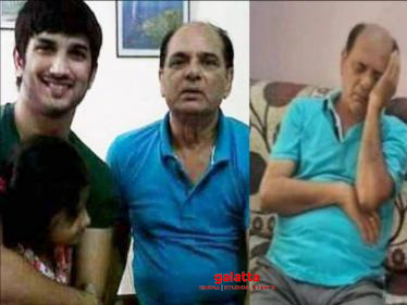 """""""We Are Being Threatened"""" - Sushant's Family Release 9 Page Emotional Letter"""