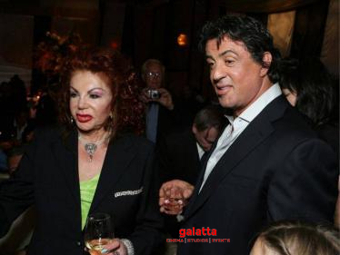 Sylvester Stallone's mother Jackie Stallone passes away at 98 - English Movies News