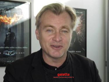 VIDEO: Christopher Nolan's special message to Indian fans | TENET
