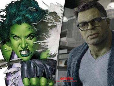 Tatiana Maslany cast as She-Hulk in Marvel TV series, Hulk actor Mark Ruffalo responds