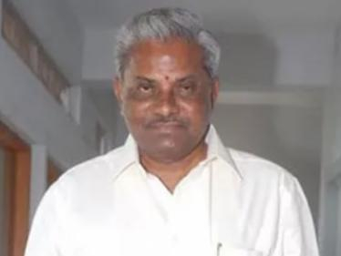 Veteran Telugu film producer and distributor V Doraswamy Raju passes away - condolences pour in!