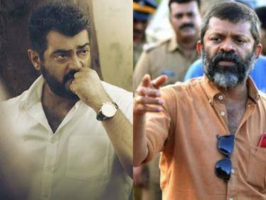 Thala Ajith's wish to do a film with this blockbuster director who passed away - VIRAL VIDEO!