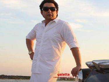Thalaivi Movie - Brand New Glimpse | Arvind Swami as MGR | Don't Miss! - Tamil Cinema News