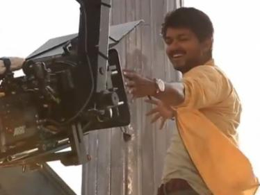 Thalapathy Vijay's Bairavaa never-before-seen making video   Keerthy Suresh   Bharathan - Tamil Cinema News