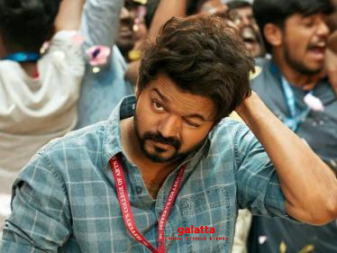 Thalapathy Vijay's Master is the most-viewed Tamil movie teaser on YouTube, crosses 50 million views