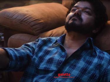 Quit Pannuda song lyric video - Master   Thalapathy Vijay   Anirudh   Lokesh Kanagaraj