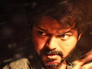 OFFICIAL: Vijay The Master in Hindi, XB Film Creators tie up with B4U Motion Pictures