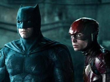 The Flash movie crew member gets injured after on-set accident with Batman's Batcycle