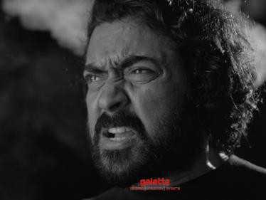The much-awaited Navarasa Official Teaser | Suriya | Gautham Menon | Vijay Sethupathi