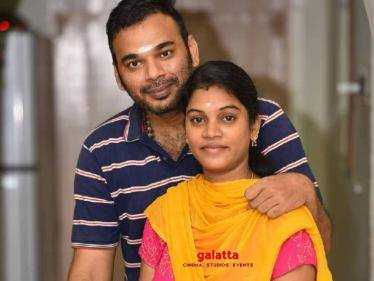 This sensational Tamil YouTuber and comedy actor blessed with second child! - Tamil Cinema News