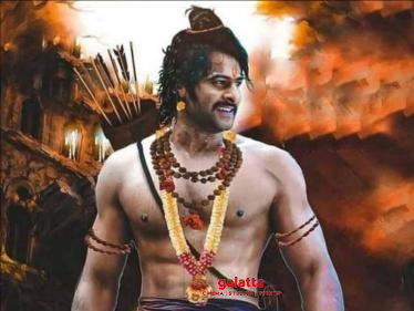 Prabhas' Mass Trasformation For Adipurush! Check Out!