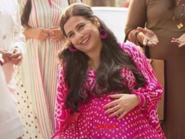 Deleted Scene From Vidya Balan's Shakuntala Devi Released - Watch It Here!