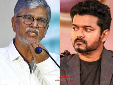 Breaking: Thalapathy Vijay clarifies that he has nothing to do with his father's political party!