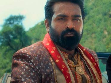 Vijay Sethupathi - Taapsee's Annabelle Sethupathi: Watch the foot-tapping 'Ginger Soda' Video Song here! - Tamil Cinema News