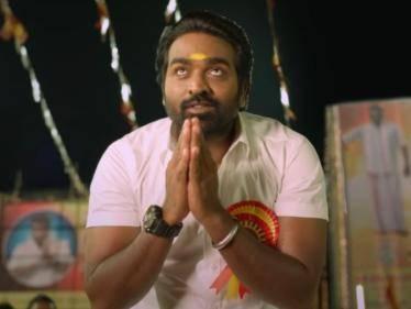 Vijay Sethupathi's NEW MASS Tughlaq Durbar Trailer | R. Parthiban | Raashi Khanna | Manjima Mohan - Tamil Cinema News