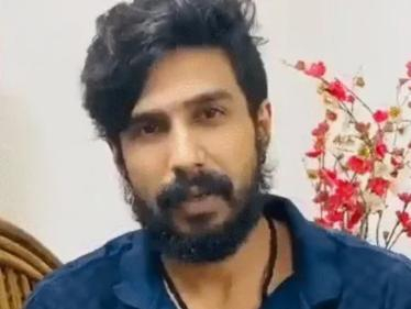 Vishnu Vishal's explanation on nuisance complaint filed by neighbours