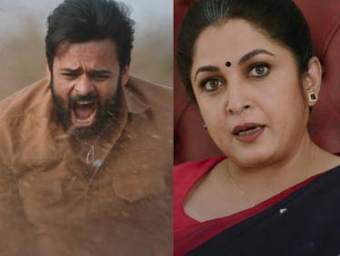 WATCH: Impressive Trailer of Sai Dharam Tej's Republic | Ramya Krishnan - Tamil Cinema News