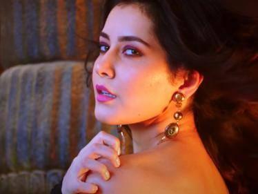 WATCH: The hot and striking 'Ratatapata' Video Song from Aranmanai 3 | Arya | Raashi - Tamil Cinema News