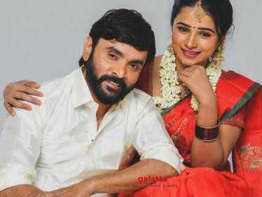 WOW: Bigg Boss fame lyricist Snehan and actress Kannika Ravi to get married!