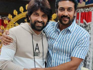 WOW: Jani Master onboard for Suriya's Etharkkum Thunindhavan | Exciting Update REVEALED! - Tamil Cinema News