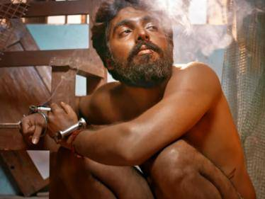 Watch the INTENSE Teaser of GV Prakash's JAIL | from the director of Veyil and Angadi Theru - Tamil Cinema News