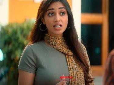Watch the interesting trailer of the Vishwak Sen - Nivetha Pethuraj starrer Paagal! - Telugu Movies News