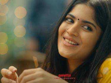 Watch the super interesting teaser of Megha Akash's next film here!!  - Tamil Cinema News
