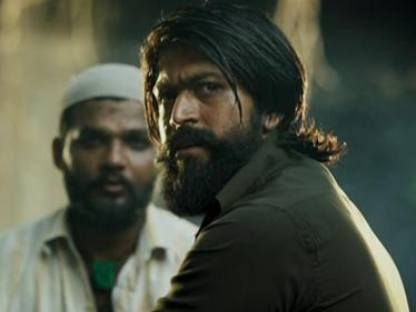 OFFICIAL | KGF: Chapter 2 new treat on December 21 | Yash | Sanjay Dutt | Prashanth Neel