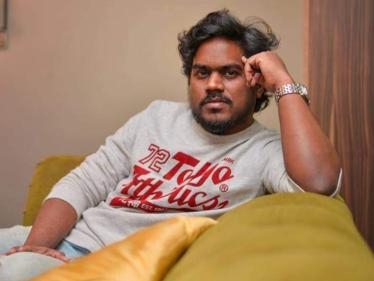 Yuvan Shankar Raja's official statement on financial dealings of his production house