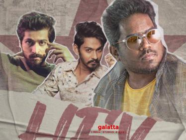 OFFICIAL: Pyaar Prema Kaadhal team's next big film | Yuvan | Harish Kalyan | Elan