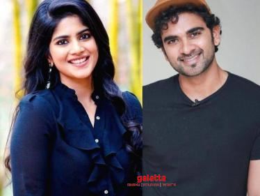 OFFICIAL: Megha Akash replaces this heroine in Ashok Selvan's next!