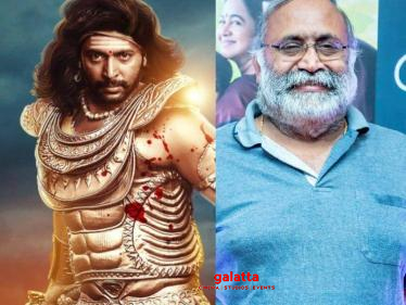 This critically acclaimed director joins Mani Ratnam's Ponniyin Selvan!