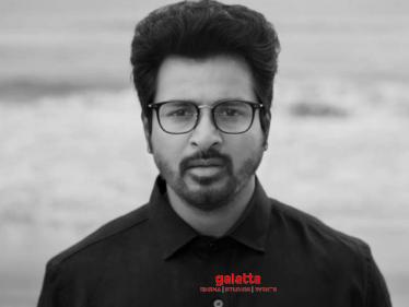 Sivakarthikeyan's Doctor Second Single | Nenjame | Anirudh Ravichander