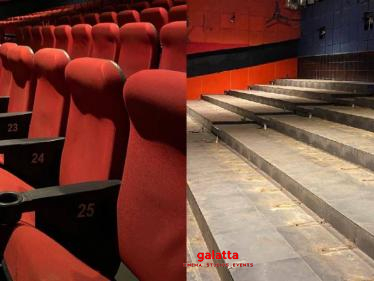 This iconic theatre in Chennai to undergo renovation - latest update!